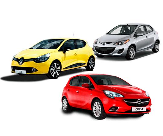 Rent a Renault in Las Palmas